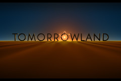 Tomorrowland (main tittle)