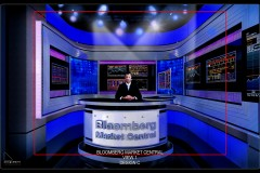 Bloomberg Market Central Pitch